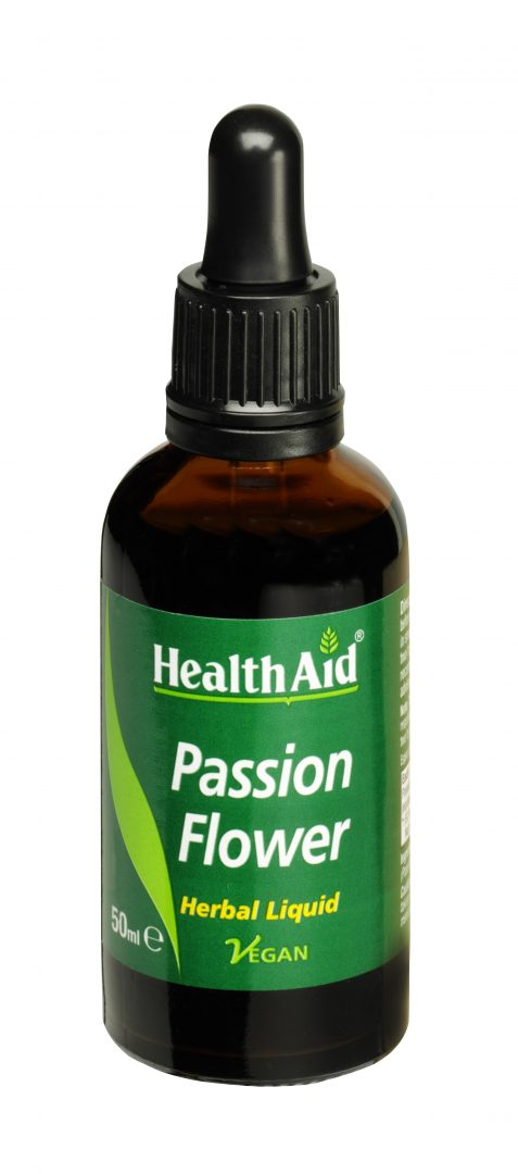 HealthAidEyebright (Euphrasia officinalis) 50ml Liquid
