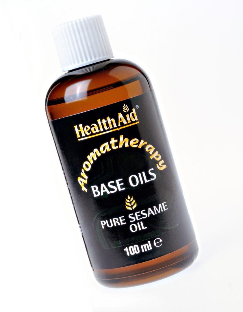 HealthAidAlmond Oil (Sweet) - HealthAid